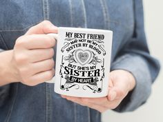 NEW ARRIVAL!  my best friend wh...  order here:http://familyloves.com/products/my-best-friend-white-mugs?utm_campaign=social_autopilot&utm_source=pin&utm_medium=pin #dadgift #momgift #nativeamerican #dadquotes #fatherday #motherday