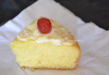Butter Cake – Simple,Buttery and Moist!!!!!