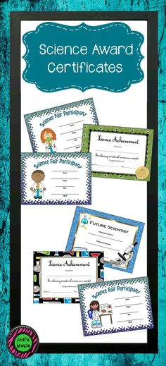 56 best Awards, Borders, Certificates,  Name Plates images on