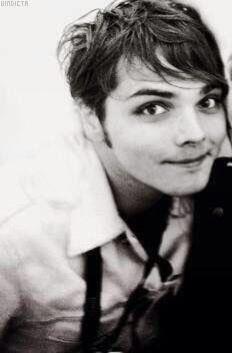 Oh my god! Dayum he's hot <<<awe bae