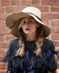 The Olivia Palermo Lookbook : Olivia Palermo Photoshoot