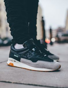 reputable site 91c8c 39245 Solebox x New Balance M1500BGT Nazar Eye - 2008 (by fil  p) Mens Fashion  Shoes