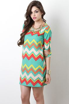 Reggaeton Boom Dress $31.70 with tights and boot this would be really cute
