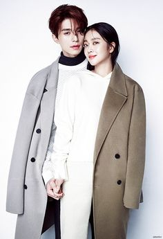 Korean Couple Photoshoot, Pre Wedding Photoshoot, Korean Girl Fashion, Korean Street Fashion, Korea Fashion, Korean Celebrities, Korean Actors, Boy Best Friend Pictures, Gumiho