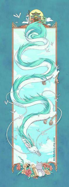 ghibli wallpaper spirited away * ghibli wallpaper ` ghibli wallpaper aesthetic ` ghibli wallpaper desktop ` ghibli wallpaper iphone ` ghibli wallpaper howl's moving castle ` ghibli wallpaper computer ` ghibli wallpaper hd ` ghibli wallpaper spirited away Totoro, Studio Ghibli Art, Studio Ghibli Movies, Studio Ghibli Tattoo, Chibi, Hayao Miyazaki, Film Anime, Anime Art, Kodama Tattoo