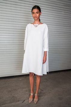 Rachel Comey RTW Spring 2015 - Slideshow - Runway, Fashion Week, Fashion Shows, Reviews and Fashion Images - WWD.com
