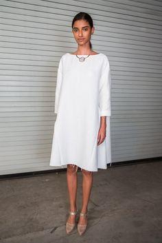 Rachel Comey RTW Spring 2015 - Slideshow - Runway, Fashion Week, Fashion Shows, Reviews and Fashion Images - WWD.com