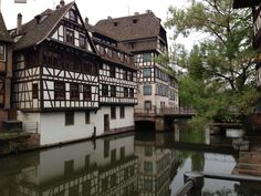 Cour Du Corbeau - everyglobe Strasbourg, Hotels In France, Chocolatier, To Go, Mansions, Luxury, House Styles, Fancy Houses, Mansion
