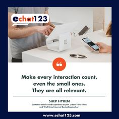 Customer service goes beyond your direct care, it demands a timely response and an automatic assessment of customer problems. / Le service client doit avoir une réponse rapide aux besoins des clients. We can help you achieve this. Call (514) 655-6276 #echat123 #livechat #pmemtl Service Client, Customer Service, Wall Street Journal, We, Bestselling Author, Quote Of The Day, Knots, Customer Support