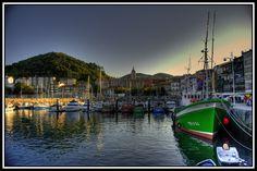 Puerto de Lekeitio / Lekeitio Harbour