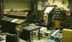 William Allen White Emporia Gazette Museum