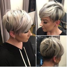 """3,596 Likes, 79 Comments - Katie Sanchez (@katiezimbalisalon) on Instagram: """"Oh hey Felicia hey. New fresh color and cut for my boo thang @beautybylena916"""""""