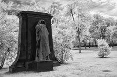 Hidden Chicago: Eternal Silence