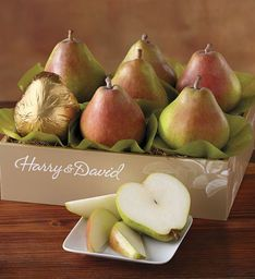 Exclusive social giveaway enjoy free shipping on exceptionally sweet royal verano pears negle Choice Image
