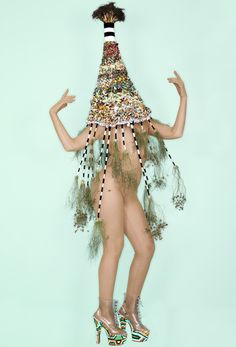 Jean-Paul Lespagnard Masks, Inspiration, Decor, Fashion, Deep, Costume, Decoration, Biblical Inspiration, Decorating