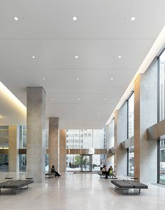 Richmond-Adelaide Centre | WZMH Architects
