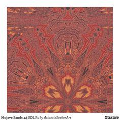 Mojave Sands 43 SDL F1 Fabric