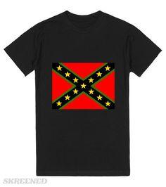 Blackfederate Flag | Blackfederate Flag #Skreened
