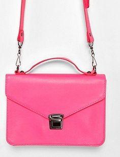 Under $50: 10 Cute Crossbody Bags : Lucky Magazine