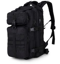 ★ New ★ Military Tactical Backpack