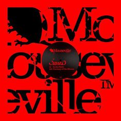 Cirez D - In The Reds / Century Of The Mouse (Vinyl) at Discogs