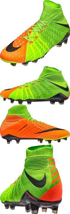 172f4f3b1 Youth 159177  Nib Nike Youth 5 Hypervenom Phantom 3 Df Fg 882087 308 Soccer  Boot Cleats  175 -  BUY IT NOW ONLY   49.99 on eBay!