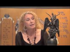 THE REAL MEANING OF BAPHOMET AND THE 5 POINT STAR