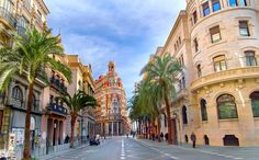 With a population approaching 1 million Valencia, Spain 's third largest city and Valencian Autonomo Valencia City, Valencia Spain Beach, Backpacking Spain, Channel Islands National Park, Spain Culture, Spain Holidays, Spain And Portugal, Free Travel, End Of The World