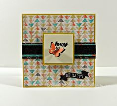 CTMH #30 years of happy stamp set - Rose Blossom Legacies: Simply Inspired Blog Hop