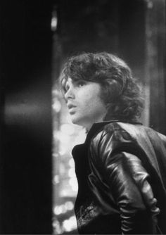 JIM MORRISON/THE DOORS (1970)- ROCK AND ROLL