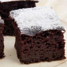 7 pihe-puha kevert sütemény egy óra alatt   Nosalty Kakao, Kefir, Food To Make, Cookies, Eat, Cake Chocolate, Crack Crackers, Biscuits, Cookie Recipes