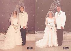 Наша команда желает каждой нашей невесте крепкой любви, счастливой семейной жизни и через 45 лет супружеской жизни отпраздновать сапфировую свадьбу!