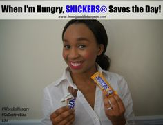 Beauty and the Bump: When I'm Hungry, SNICKERS® Saves the Day! #WhenImHungry #CollectiveBias #Ad