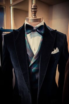 The Phabulously Dapper Wardrobe of Phineas Cole - via: gthegentleman:iqfashion: - Imgend