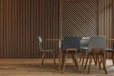 Appartement aux Buttes Chaumont par Glenn Medioni - Journal du Design