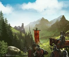 Vale Pact Martell