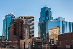downtown kansas city core