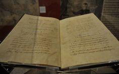 As sete constituições da história do Brasil - Infográfico - VEJA.com