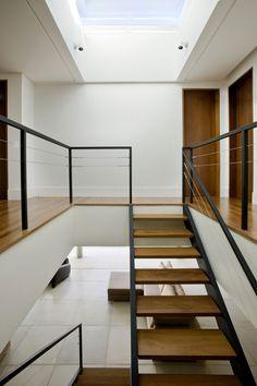 Patricia Almeida Arquitetura Designs a Contemporary Home in the Heart of Brasilia