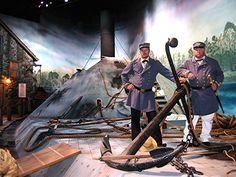 CSS Abermarle | Page 2 | American Civil War Forums
