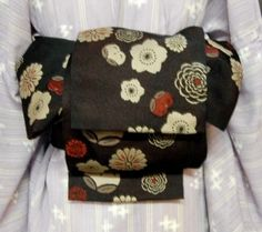 ~ Kimono Fabric, Japanese Outfits, Japanese Kimono, Fabric Patterns, Alexander Mcqueen Scarf, Fashion Backpack, Messenger Bag, Satchel, Textiles