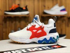 93f12c7afd4fc Mens Winter Nike Air Huarache Run Ultra White university red blue black  AV2605 106 Running Shoes