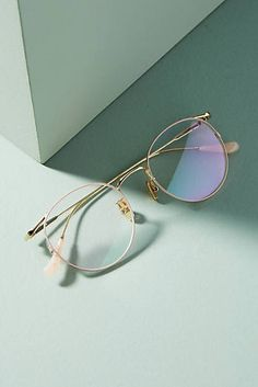 fashion eye glasses Barely There Reading Glasses Cute Glasses Frames, Fake Glasses, Cool Glasses, Womens Glasses Frames, Specs Frames Women, Circle Glasses, Round Lens Sunglasses, Cute Sunglasses, Cat Eye Sunglasses