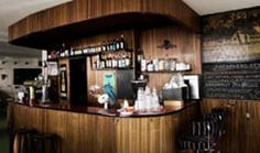 Dyrehaven bar, Copenhagen