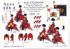 Наполеоновские войны - Планшеты Norwegian Army, First French Empire, Kingdom Of Denmark, War Image, Napoleonic Wars, Military History, Troops, France, Battle