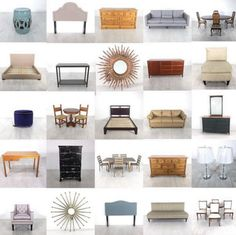 9 Websites To Buy And Sell Used Furniture That Arenu0027t Craigslist | Shops,  Take Care And Buy And Sell