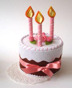 B'day cake inspiration