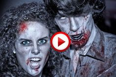 Absolutely Creepy Halloween Costumes Video #funny, #Halloween, #videos, https://facebook.com/apps/application.php?id=106186096099420