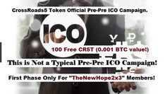 First Phase Only Registered Members! Campaign, Presentation