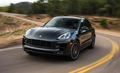 2017 Porsche Macan GTS | Cars And Motorcycles